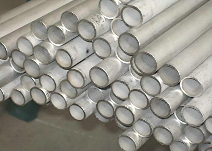 Pickled Annealed Super Duplex SS Seamless Pipe ASTM A789 A790 UNS32750 S32760
