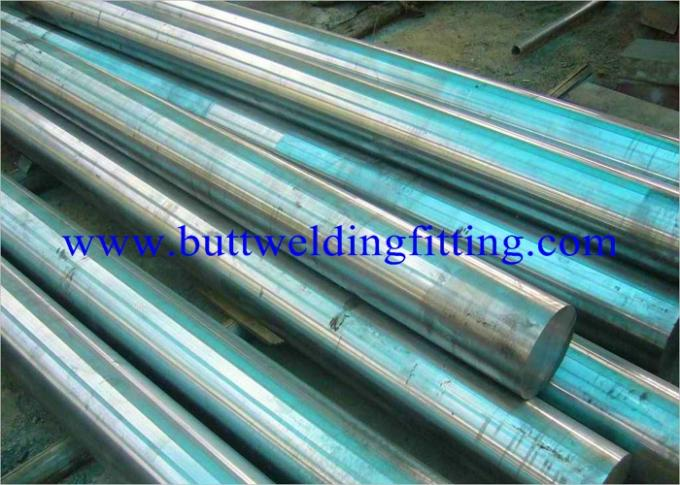 Seamless Duplex Stainless Steel Pipes ASTM A789 S31803 (2205 / 1.4462), UNS S31803