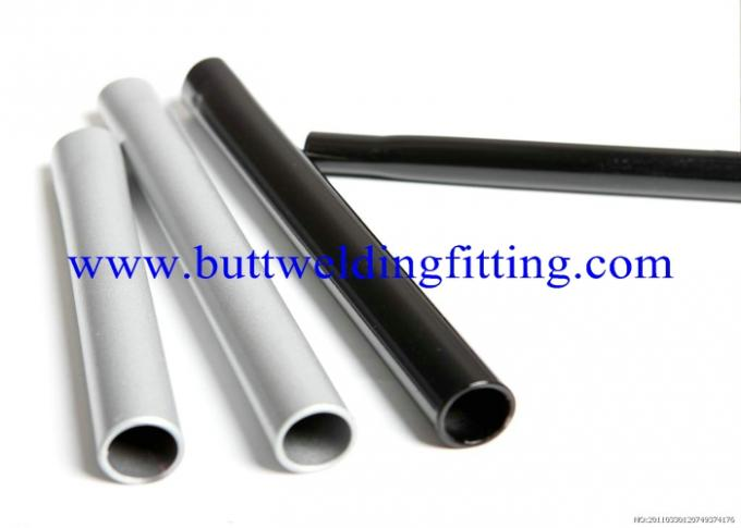 A312 TP316 316L ASTM A358 Stainless Steel Welded Pipe 6mm to 3600mm OD