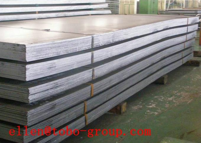 Material : ASTM B408 UNS 8810 Thickness : 7.5mm Width : 13mm Length : 13,500mm