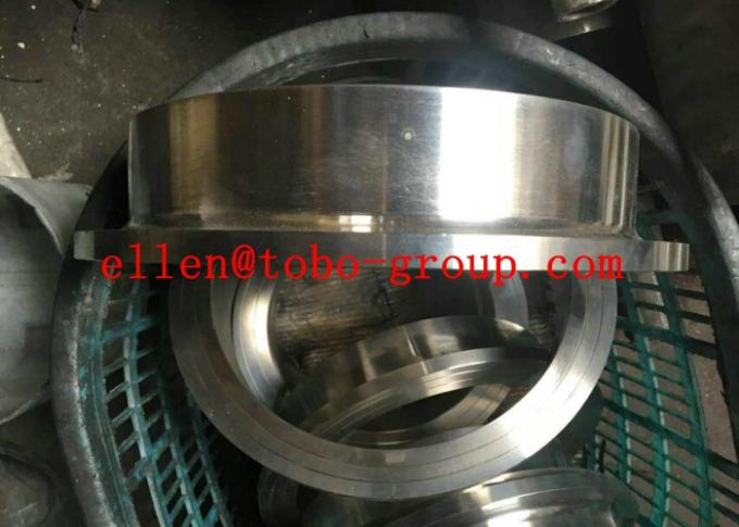 "Pressing Stainless Steel Stub Ends with 1/2"" - 48"" Outside Diameter A403-316L"