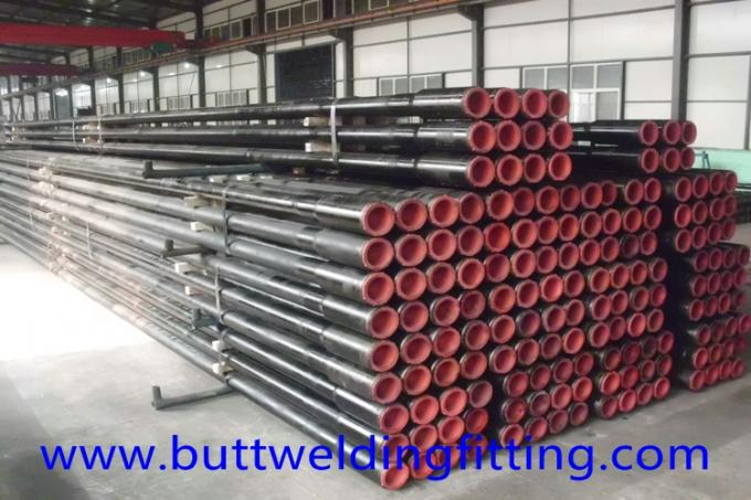 "ERW Seamless Tube , ASTM A-335 Gr.P5 SCH5S-SCH160 4""  Black Steel Pipe"