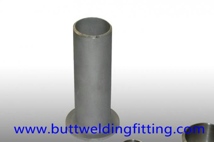 Stainless Steel Stub Ends / Butt Weld Fittings ASTM A403 316/316L 6'' SCH40  ANSI B16.9