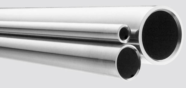 "3 "" JIS ASTM Stainless Steel Seamless Pipe 10Cr17 S11710 SCH 40"