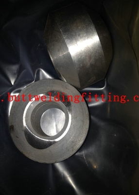"China Sockolet 24""x 2"" Butt Weld Fittings B564 GR N10276 SCH 40S CLASE 3000 SW MSS SP-97 supplier"