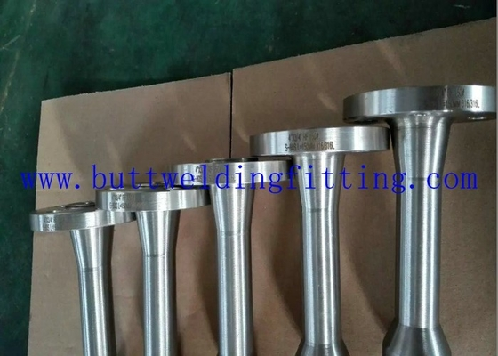 "China 10"" 150LB Long Weld Neck Forged Steel Flanges A105 ANSI ANSI B16.5 supplier"