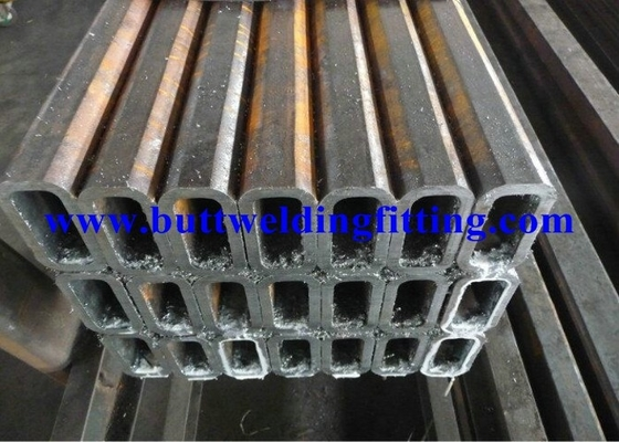 China ASTM A500 Stainless Steel Welded Pipe supplier