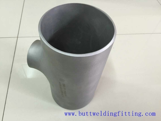 China Size 1/2 - 60 Inch Stainless Steel Tee Jis Sus304 Sus 304 Sus304L Sus316 Sus316L supplier
