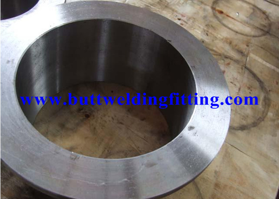 China Forged Stainless Steel Stub Ends supplier