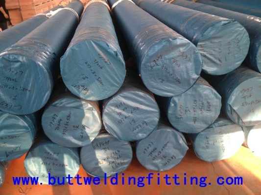 China N10276 B574 / B575 / B619 Alloy Hastelloy Pipe , Thickness 0.1-60 Mm supplier