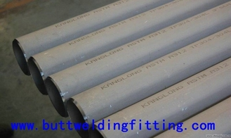 China B574 / B575 / B619 / B622 276 Hastelloy Pipe , Thicness 1-60mm supplier