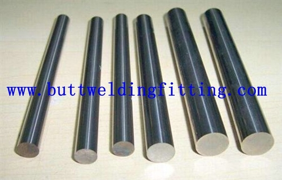 China ASTM A312 ASTM A312 Stainless Steel Bars Corrosion Resistant C276 Hastelloy C Pipe supplier