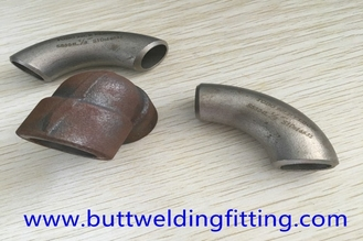 China Stainless Steel Forged Pipe Fittings SW/TH 90DEG 6000LB Elbow ASTM A182 F316L supplier