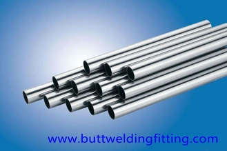 China UNS32750 Alloy 32750 Duplex Stainless Steel Pipe OD3 - 200mm WT0.5 - 12 mm supplier