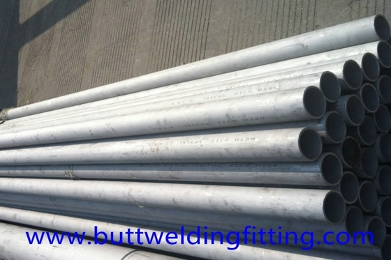 China 12'' Ni-cr-fe-mo-cu alloys n06007 N10001 Nickel Alloy Pipe Hot Rolled SCH80 supplier
