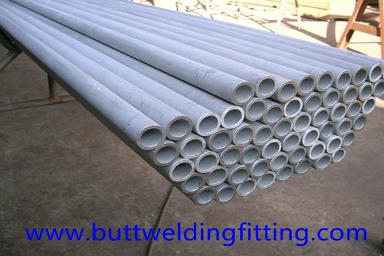 China ASTM B165 N10665 N06030 Nickel Alloy Pipe 5.8m 6m 12m Length SCH60 supplier