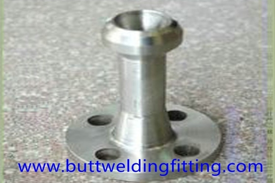 China Standard Forged Flange Steel NIPO Flanges 10'' 300LB SCH40s ASTM A 182 F51 supplier