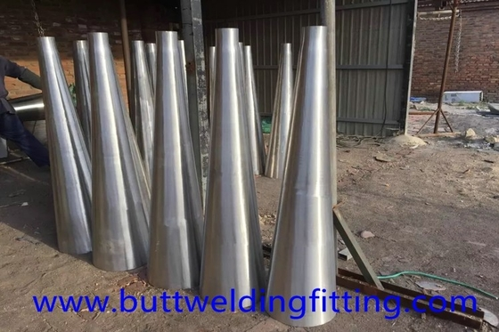 China PIPE STANDARD ASTM/A312 BUTT WELD STAINLESS STEEL GRADE 316L FURNACE-BUTT WELDED (FBW) SCH 40S NOMINAL SIZE 20 IN supplier