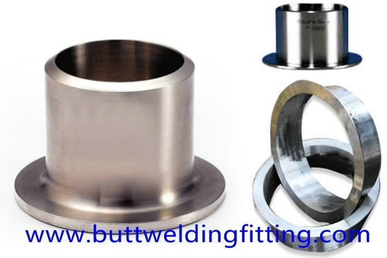 China Stainless Steel Stub Ends / Butt Weld Fittings ASTM A403 316/316L 6'' SCH40  ANSI B16.9 supplier