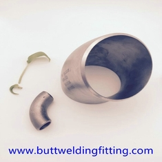 China ASTM A182 Stainless Steel Elbow supplier