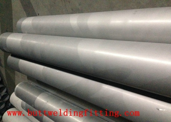 China Thin Wall TIG Large Stainless Steel Pipe 304 Grade For Handrail , Curtain rail supplier