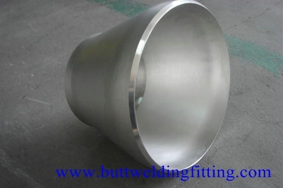 China Butt Weld Fittings Stainless Steel Eccentric Reducer WPS31725 1/2'' SCH40s supplier