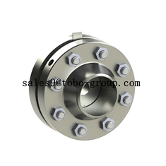China ASME B16.5 Standard Stainless Steel Pipe Flanges Forged Cl 150 Pressure supplier