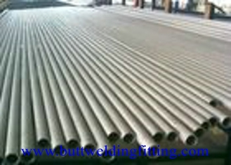 "China 3 "" JIS ASTM Stainless Steel Seamless Pipe 10Cr17 S11710 SCH 40 supplier"