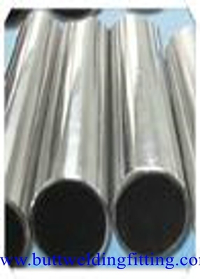 "China A/SA268 440C Stainless Steel Seamless Pipe , Stainless Steel Round Tube Diameter 3 "" supplier"
