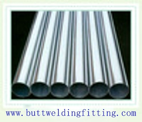 China Thin Wall Stainless Steel Seamless Pipe , Seamless Stainless Steel Tubing ASTM TP446 - 1 supplier
