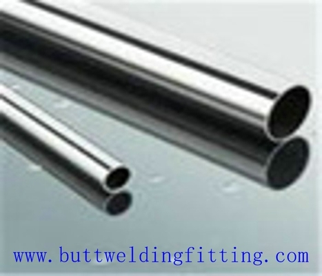 China 4 Inches Stainless Steel Round Tube TP430 S43000 6 - 12 Meters Length supplier