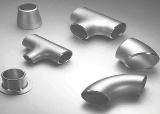 China Carbon Steel / Stainless Steel Butt Weld Fittings Steel Pipe Tee with ISO9001 Approvals supplier