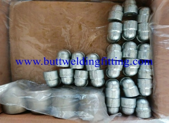 China Steel Forged Fittings ASTM A694 F65 , Elbow , Tee , Reducer ,SW, 3000LB,6000LB  ANSI B16.11 supplier