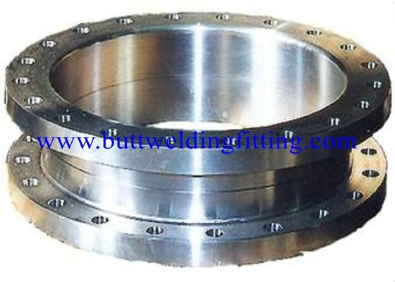 China Steel Flange, Incoloy Alloy Steel Flange, ASTM AB564,NO8825/ Alloy 825/ 2.4858 , SO, RF, B16.5 supplier