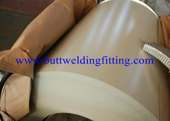 China ASTM 304 310S Hot Rolled Stainless Steel Coil / Belt / Strip  JIS AISI ASTM GB DIN supplier