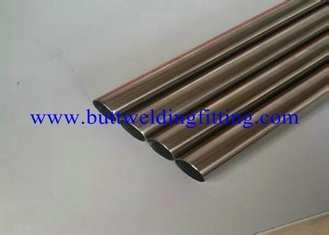 China A312 TP316 316L ASTM A358 Stainless Steel Welded Pipe 6mm to 3600mm OD supplier