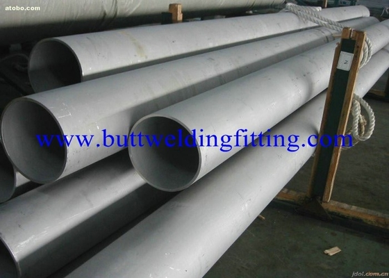 China Seamless Duplex Stainless Steel Pipes ASTM A789 S31803 (2205 / 1.4462), UNS S31803 supplier