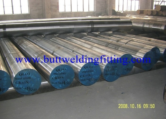 China Nickel Alloy Steel Bar ASME SB408 UNS NO8120 AISI, ASTM, DIN CE Certifications supplier