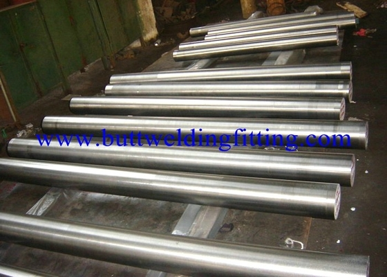 China Nickel Alloy Steel Bar ASME SB408 UNS NO8800 AISI, ASTM, DIN CE Certifications supplier
