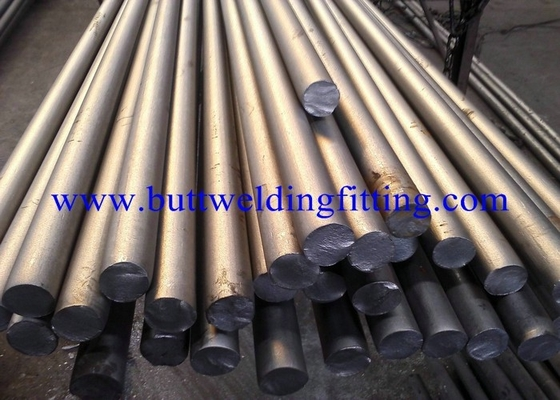 China Nickel Alloy Steel Bar ASME SB408 UNS NO8811 AISI, ASTM, DIN CE Certifications supplier