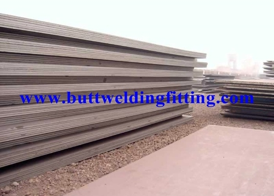 China 304 316 304L 316L Stainless Steel Plate Marine Grade 0.3~120mm Thickness supplier
