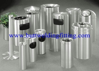 China ASTM B161 UNS N02201 201 Nickel Alloy Pipe 4mm to 22mm Outer Diameter supplier