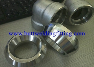"China Stainless Steel Weldolet 6"" x 2"" THK 11.07mm / XXS ASTM A694 Gr . F52 supplier"