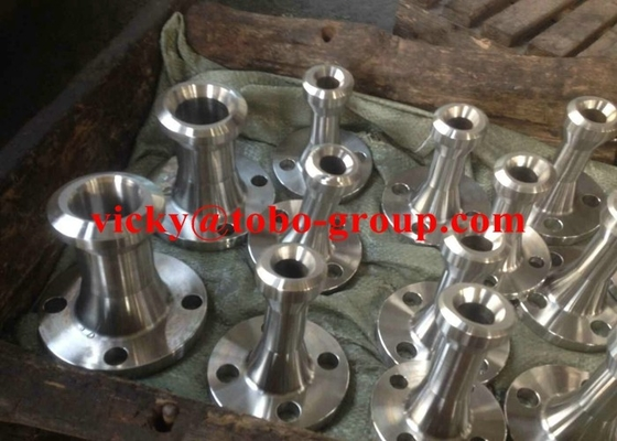 China ASTM A182 GR F44 Duplex Forged Steel Flanges supplier