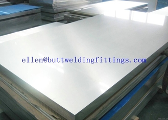 China ASTM B463-10 Standard Stainless Steel Plate for UNS N08020 Alloy Plate supplier