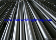 China 16 Stainless Steel Seamless Pipe Electric Fusion Welded Straight Seamm Asme B36.19 factory
