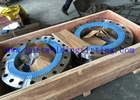 China ANSI B16.5 316 Class Stainless Steel Flanges150LB Slip On Loose Forged Flange factory