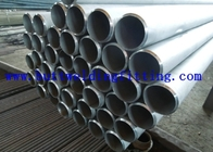 China TP304L Birght Annealed Stainless Steel Boiler Tubing 6mm - 101.6mm factory