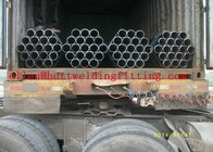 ASTM A335 Gr. P5 P9 P11 API Carbon Steel Pipe 6 - 2500 mm Outer Diameter