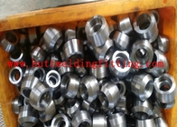 China Casting Steel Pipe Fittings Elbow Tee Reducer Cross AISI 304 316L 321 310S company